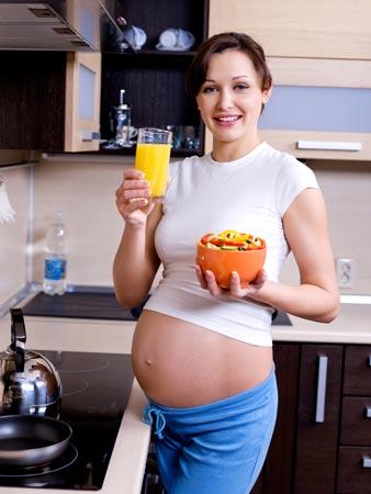 Fecondazione assistita dieta ed esercizio moderato