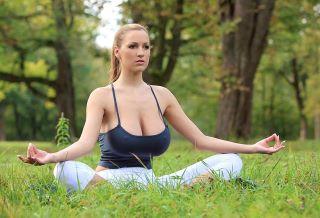 Fecondazione assistita yoga