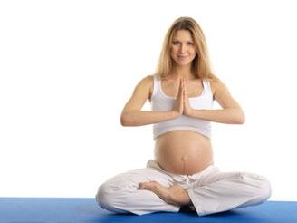 Procreazione assistita yoga