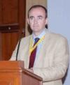 Dr Stuart Lavery