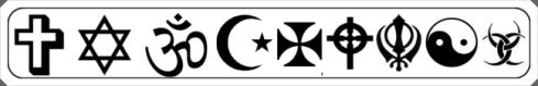 Religioni e fecondazione assistita